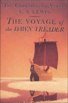 The Voyage of the Dawn Treader