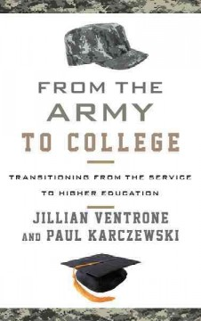 From the Army to College