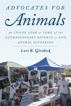Advocates for Animals