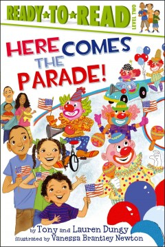 Here Comes the Parade!