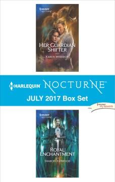 Harlequin Nocturne July 2017 Box Set