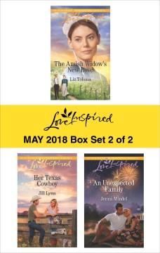 Love Inspired May 2018