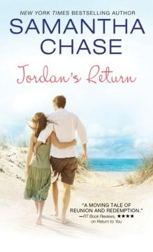 Jordan's Return