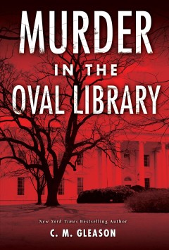 Murder in the Oval Library
