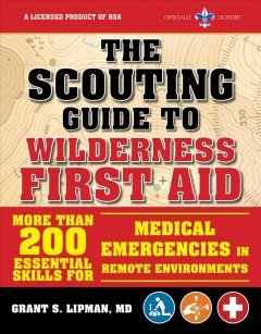 Scouting Guide to Wilderness First Aid