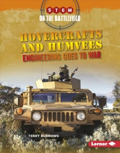 Hovercraft and Humvees