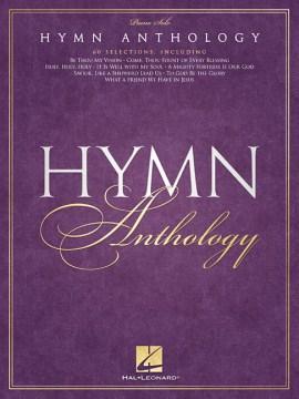 Hymn anthology