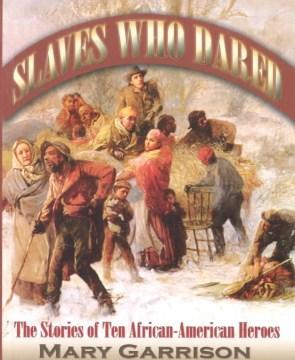 Slaves Who Dared