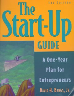 The Start-up Guide