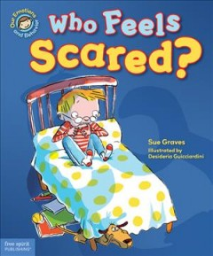 Who Feels Scared?