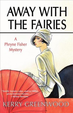 Away With The Fairies
