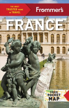 Frommer's France, [2019]