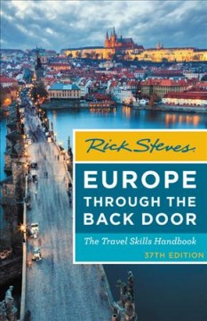 Rick Steves' Europe Through The Back Door 2018