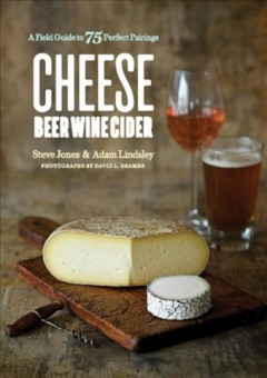 Cheese, Beer, Wine, Cider
