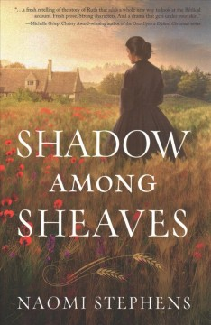 Shadow Among Sheaves / by Naomi Stephens