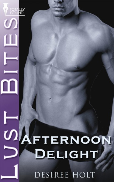 Cover image for Afternoon Delight