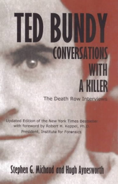 Cover image for Ted Bundy