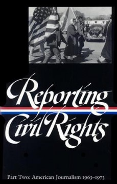Reporting Civil Rights