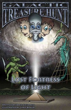 Lost Fortress Of Light