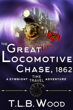 The Great Locomotive Chase, 1862