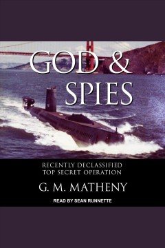 God & Spies