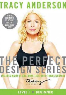 Tracy Anderson : Perfect Design Series : Level 3, Advanced