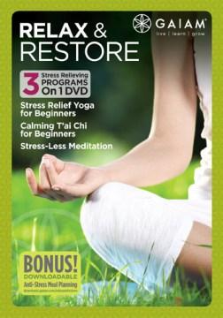 Relax & Restore