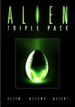 Alien Triple Pack