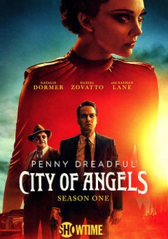 Penny Dreadful, City of Angels