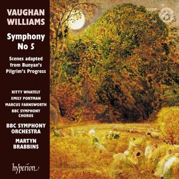 Symphony no. 5 in D major