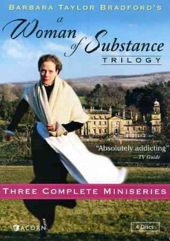 A Woman of Substance Trilogy