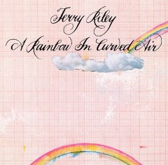 A Rainbow in Curved Air