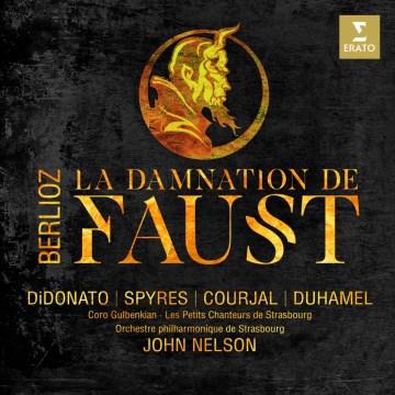 La damnation de Faust