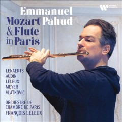 Mozart and flute in Paris