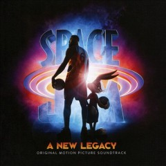 Space Jam: A New Legacy (OST)