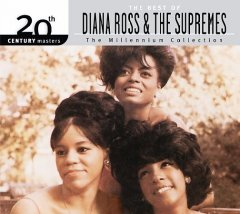 The Best of Diana Ross & The Supremes
