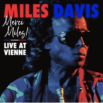 Merci, Miles!