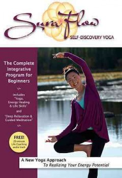 Sura Flow Self-discovery Yoga