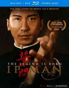 Ip Man : the legend is born