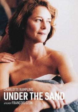 Under the sand