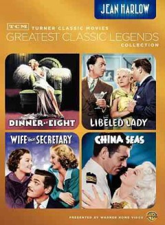 Greatest Classic Legends Films Collection