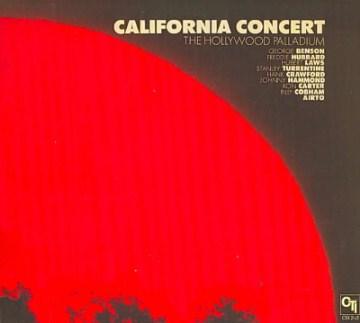 California Concert