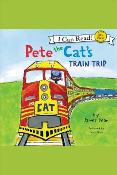 Pete the Cat's