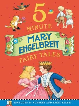 5-minute Mary Engelbreit Fairy Tales