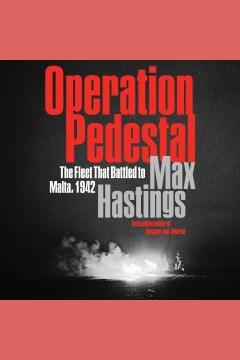 Operation Pedestal