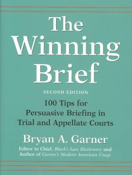 The Winning Brief