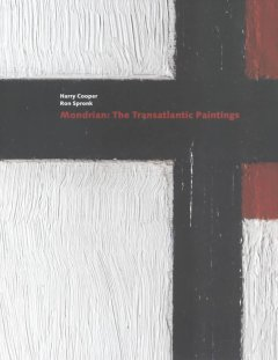 Mondrian: the Transatlantic Paintings