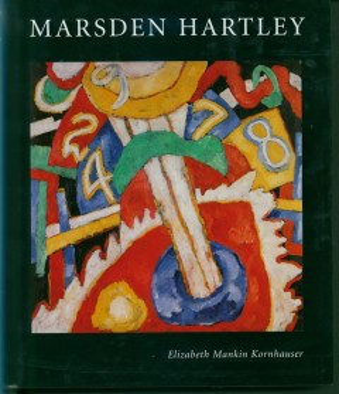 Marsden Hartley