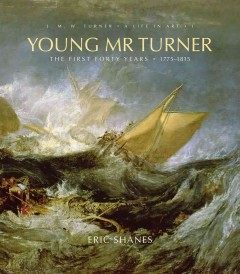 Young Mr Turner
