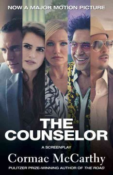 The Counselor : A Screenplay